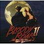 Bloody Roar 2 Jogos Ps3 Digital Psn