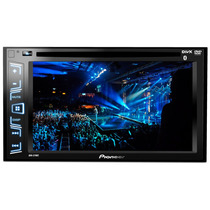 Dvd Automotivo Pioneer Avh 2780 Bt Bluetooth 2din Multimidia