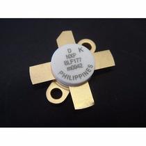 Blf177 Transistor Radio Frequencia Rf Mosfet Rf Dmos 150w H