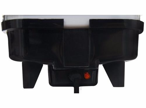 Marmita Elétrica Aquecimento Bivolt Lenoxx Vapor Automática