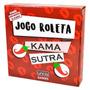 Jogo Copos Shot E Roleta - Kama Sutra Esquente Suas Noites