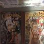 Grimms Mangá Coleção Completa 1 E 2 Novas Histórias