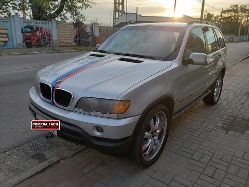 BMW - X5 3.0 4X4 OFERTA R$ 39.900  - ACEITO TROCA