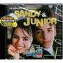 Cd Sandy E Junior Promocional Rede Farmais - Raro