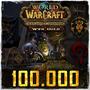 Wow Gold - 100k Ouro Nemesis Goldrinn Tol Barad +10% Grátis