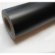 Adesivos Preto Fosco Envelopamento De Carro Imprimax 1x0,61m