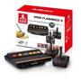 Atari Flashback 8 Classic Game Console 105 Jogos Novo