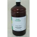 Prata Coloidal 20 Ppm 1l Naturals (pronta Ingerir) Promoção