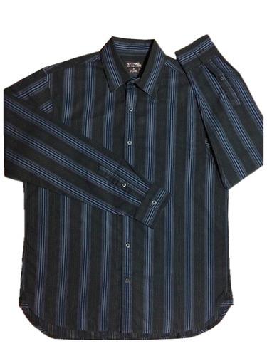 72bab67efc8df Camisa Masculina Michael Kors M Nova Original Importada. R  349