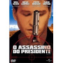 Dvd O Assassino Do Presidente - Diretor: Michael Haussman