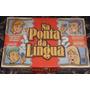 Jogo Na Ponta Da Língua - Brinquedos Grow