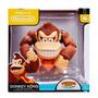 Figura Donkey Kong - Nintendo Boneco Mario Macaco Boneco