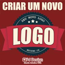Logotipo Logomarca Logo Profissional Sua Marca