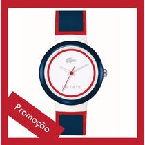 Relógio Lacoste Goa Unissex - Oem - Envio Imediato