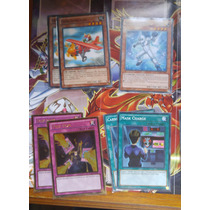 Set Deck Masked Elemental Hero - Yu-gi-oh