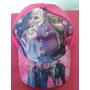 Kit Com 20 Bonés Frozen Anna Elsa Lembrancinha D Aniversário