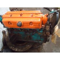 Motor Parcial Chevette