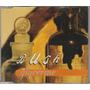 Bush - Cd Single Glycerine - 1995 - 3 Músicas