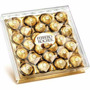 Bombom Ferrero Rocher 300g Com 24 Unidades