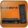 Conversor/decodificador Digital Terrestre Chd 2014 - Cr0001