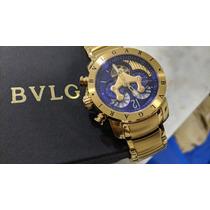 212030adf2bfd Busca Relógio bulgar com os melhores preços do Brasil - CompraMais ...