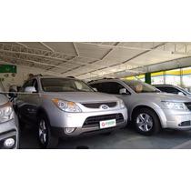 Veracruz Gls 3.8 V6 4x4 Auto 2008 Prata 48.990 Ipva 16 Pago