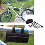 Kit Segurança Ferramentas Reparo Conserto Bike Pneu