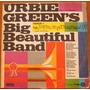 Lp Vinil Urbie Green's Big Beautiful Band Original