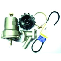 Alternador Fusca - Brasilia - Kombi 55 Ah - Modelo Bosch