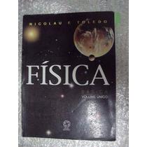 Física Básica - Volume Único De Nicolau & Toledo