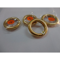 Borda Jc Custom Para Bocal Tuba Medidas 32 33 34 35 Gold/pra