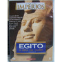 Dvd - Egito - A Era De Ouro - Série Impérios - Episódio 3