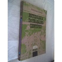 * Livro - Metodologia Do Trabalho Cientifico - Pedagogia