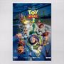Poster 40x60cm Filmes Infantis Animacao Toy Story 3