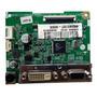 Placa Principal Monitor Hp V198bz - 19m37d-b Eax65663403 Original