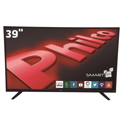Smart Tv Led 39 Hd Philco Ph39u20dsgw Wi - fi Hdmi Usb
