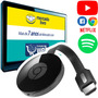 Google Chromecast 2   Hdmi 1080p Original   Tv Filme Video