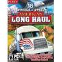 18 Wheels Of Steel: American Long Haul Key Steam Sem Frete !