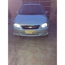 Chevrolet Gm Corsa Wind Mpfi 2000/2001 4 Portas
