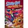 Scooby Doo ! Abracadabra-doo - O Filme Original - Dvd Novo
