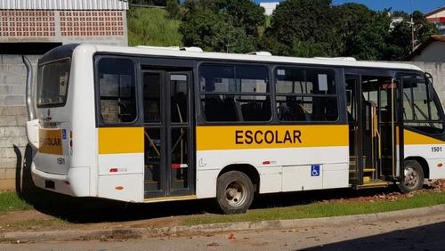 IBRAVA ESCOLAR 2010 EXCELENTE OFERTA LEIA O ANUNCIO REF.719
