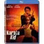Blu Ray Karate Kid - Jackie Chan - Jaden Smith