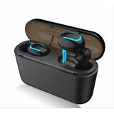 Fone De Ouvido Bluetooth Earbuds Tws 5.0