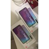 Xiome Note 8 64 Giga     R$ 1.300