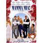 Dvd Mamma Mia O Filme   - Novo E Lacrado