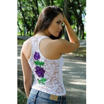 Kit Com 25 Camisetas Bordada Pra Revenda ( Frete Grátis )