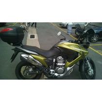 Honda Xl Transalp Abs Abs 2012