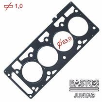 Junta Cabeçote Aço 1,0mm Fiesta Courier 1.6 8v Zetec Rocam
