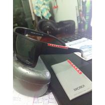 Oculo-prada Modelo Sps 03l. Usado