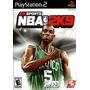 Game Nba 2k9 Ps2 Original